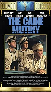 Caine Mutiny, the                      >