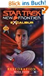 Excalibur: Restoration (Star Trek: Ne...