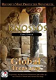 Global Treasures Knossos Kreta, Greece [DVD] [NTSC]