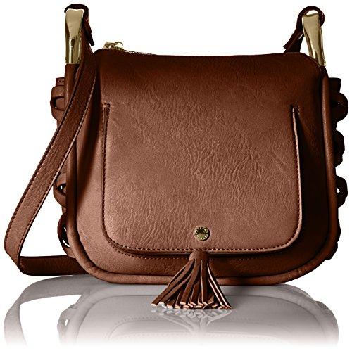 Steve Madden Bhadley Cross-Body Bag