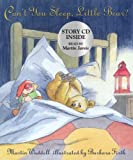 Martin Waddell Can't You Sleep, Little Bear? (Book & CD)