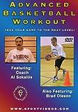 echange, troc Advanced Basketball Workout [Import anglais]