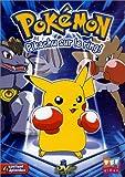 echange, troc Pokémon - Vol.9 : Pikachu sur le ring !