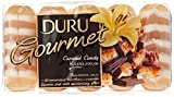 Dovo Duru Duru Gurme Ecopk 75gr5ct Caramel