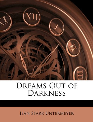 Dreams Out of Darkness