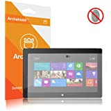 Archshield - Mircosoft Surface RT & Pro/Pro 2 Premium High Definition (HD) Clear Screen Protector 2-Pack - Retail Packaging (Lifetime Warranty)
