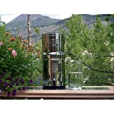 Big Berkey w/ 2 Black Berkey