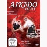 Aikido de A a Z Jo [DVD]