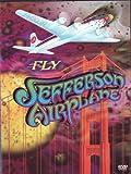 Fly Jefferson Airplane [DVD] [2009]