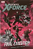 img - for Uncanny X-Force: Final Execution - Book 2 book / textbook / text book