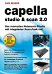 capella studio & scan 2.0