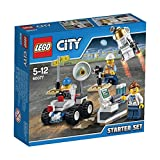 レゴ シティ 宇宙探検スタートセット 60077