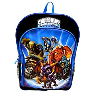 "Skylanders 16"" backpack"