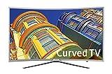Samsung UN55K6250 Curved 55-Inch 10