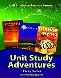 Unit Study Adventures Holidays