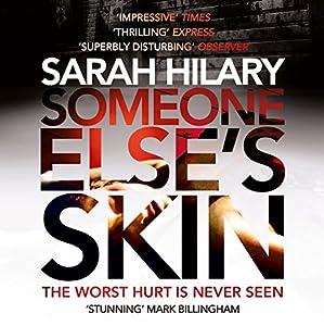 Someone Else's Skin Audiobook