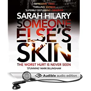 Someone Else's Skin (Unabridged)