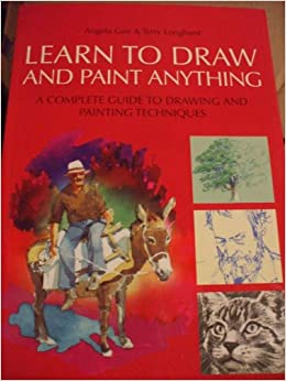 Learn to draw and paint anything for Learning to paint and draw