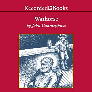 Warhorse: A Novel of the Old West | [John Cunningham]