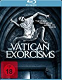 The Vatican Exorcisms [Blu-ray]