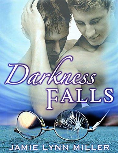 Jamie Lynn Miller - Darkness Falls