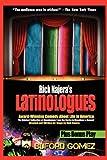Rick Najera's Latinologues