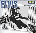 2014 Elvis Wall Calendar