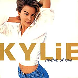Rhythm Of Love: Deluxe Edition 2CD/DVD
