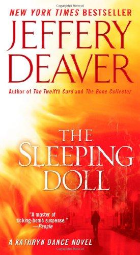 Image of The Sleeping Doll: A Novel (Kathryn Dance Novels)
