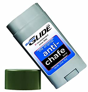 Bodyglide Original Anti-Chafe Balm (0.45-Ounce)