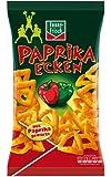 Funny-Frisch Papriken Ecken, 7er Pack (7 x 75 g)