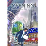 OPENING: The Adventures of Chase Manhattan (The Breakthrough Trilogy) ~ Stephen Tremp