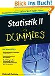 Statistik II f�r Dummies