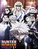 HUNTER �� HUNTER ����ǥ��å����� [Blu-ray]