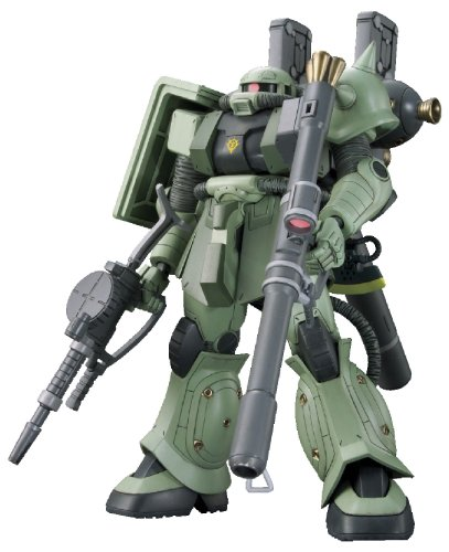 HG 1/144 MS-06 量産型ザク (機動戦士ガンダム サンダーボルト)