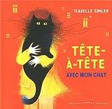 vignette de 'Tête-à-tête avec mon chat (Isabelle Simler)'