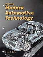 Modern Automotive Technology  by Duffy