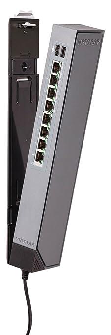 Netgear Click Switch GSS108E-100EUS - Commutateur 8 Ports
