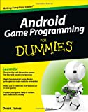 img - for Android Game Programming For Dummies book / textbook / text book