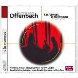 Offenbach: Hoffmanns Erzählungen (QS) (Eloquence)