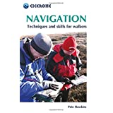Navigation: Techniques and Skills for Walkers (Cicerone Mini-guide): Using Your Map and Compassby Pete Hawkins