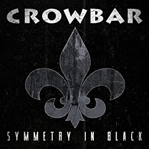 Symmetry in Black (Black Vinyl+CD) [Vinyl LP]