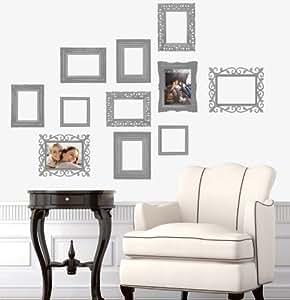 Amazon.com: Platin Art Wall Decal Decorative Sticker, Family and