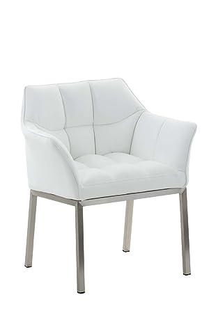 Sedia Octavia e bianco
