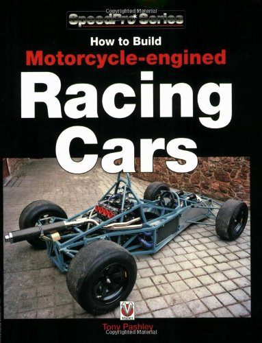 How to Build Motorcycle-engined Racing Cars (Speedpro)