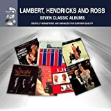 7 Classic Albums - Hendricks Lambert and Ross