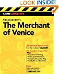 CliffsComplete The Merchant of Venice...