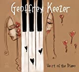 Geoffrey Keezer Heart of the Piano