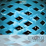 Tommy-Remastered Deluxe Edition (2cd)