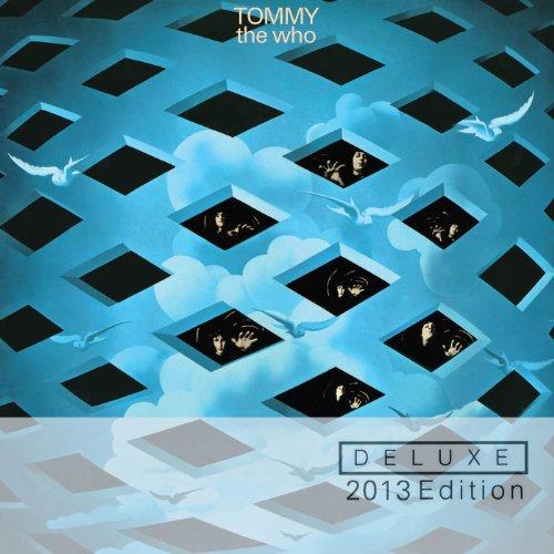 Pete Townshend - Tommy - Zortam Music
